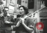 Image of French Liberation Paris France, 1944, second 44 stock footage video 65675063546