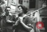 Image of French Liberation Paris France, 1944, second 45 stock footage video 65675063546