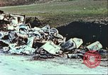 Image of wrecked German equipment Germany, 1945, second 10 stock footage video 65675063550