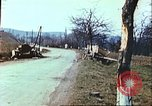 Image of wrecked German equipment Germany, 1945, second 12 stock footage video 65675063550