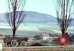 Image of wrecked German equipment Germany, 1945, second 19 stock footage video 65675063550