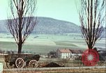 Image of wrecked German equipment Germany, 1945, second 20 stock footage video 65675063550