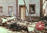 Image of wrecked German equipment Germany, 1945, second 24 stock footage video 65675063550