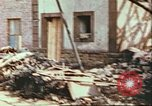 Image of wrecked German equipment Germany, 1945, second 25 stock footage video 65675063550