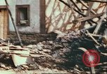 Image of wrecked German equipment Germany, 1945, second 26 stock footage video 65675063550