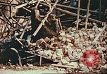 Image of wrecked German equipment Germany, 1945, second 30 stock footage video 65675063550