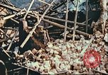 Image of wrecked German equipment Germany, 1945, second 31 stock footage video 65675063550