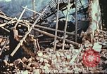 Image of wrecked German equipment Germany, 1945, second 32 stock footage video 65675063550