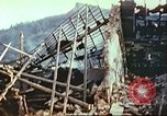 Image of wrecked German equipment Germany, 1945, second 34 stock footage video 65675063550