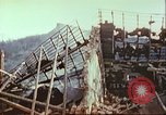 Image of wrecked German equipment Germany, 1945, second 36 stock footage video 65675063550
