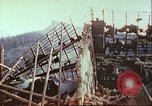Image of wrecked German equipment Germany, 1945, second 37 stock footage video 65675063550