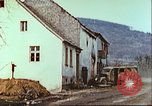 Image of wrecked German equipment Germany, 1945, second 38 stock footage video 65675063550