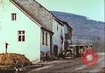 Image of wrecked German equipment Germany, 1945, second 40 stock footage video 65675063550