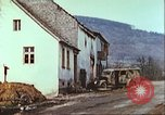 Image of wrecked German equipment Germany, 1945, second 41 stock footage video 65675063550