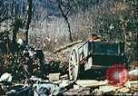 Image of wrecked German equipment Germany, 1945, second 62 stock footage video 65675063550