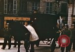 Image of funeral procession Europe, 1945, second 12 stock footage video 65675063553