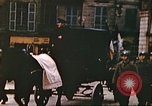 Image of funeral procession Europe, 1945, second 13 stock footage video 65675063553