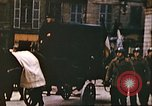 Image of funeral procession Europe, 1945, second 14 stock footage video 65675063553
