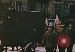 Image of funeral procession Europe, 1945, second 16 stock footage video 65675063553