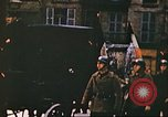 Image of funeral procession Europe, 1945, second 17 stock footage video 65675063553