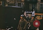 Image of funeral procession Europe, 1945, second 18 stock footage video 65675063553