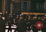 Image of funeral procession Europe, 1945, second 23 stock footage video 65675063553