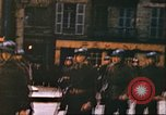 Image of funeral procession Europe, 1945, second 24 stock footage video 65675063553