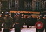 Image of funeral procession Europe, 1945, second 26 stock footage video 65675063553