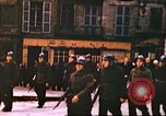 Image of funeral procession Europe, 1945, second 28 stock footage video 65675063553