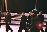 Image of funeral procession Europe, 1945, second 29 stock footage video 65675063553