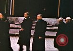 Image of funeral procession Europe, 1945, second 31 stock footage video 65675063553
