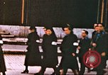Image of funeral procession Europe, 1945, second 35 stock footage video 65675063553