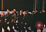 Image of funeral procession Europe, 1945, second 37 stock footage video 65675063553