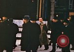 Image of funeral procession Europe, 1945, second 39 stock footage video 65675063553