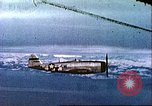 Image of P-47 Thunderbolt Europe, 1945, second 1 stock footage video 65675063554