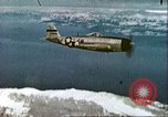 Image of P-47 Thunderbolt Europe, 1945, second 15 stock footage video 65675063554
