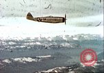 Image of P-47 Thunderbolt Europe, 1945, second 34 stock footage video 65675063554
