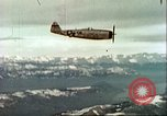 Image of P-47 Thunderbolt Europe, 1945, second 36 stock footage video 65675063554