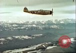 Image of P-47 Thunderbolt Europe, 1945, second 37 stock footage video 65675063554