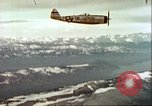 Image of P-47 Thunderbolt Europe, 1945, second 38 stock footage video 65675063554