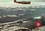 Image of P-47 Thunderbolt Europe, 1945, second 43 stock footage video 65675063554