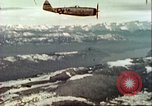 Image of P-47 Thunderbolt Europe, 1945, second 44 stock footage video 65675063554