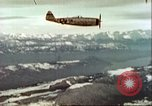 Image of P-47 Thunderbolt Europe, 1945, second 45 stock footage video 65675063554