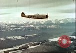 Image of P-47 Thunderbolt Europe, 1945, second 48 stock footage video 65675063554