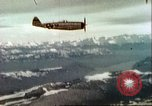 Image of P-47 Thunderbolt Europe, 1945, second 49 stock footage video 65675063554