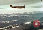 Image of P-47 Thunderbolt Europe, 1945, second 50 stock footage video 65675063554