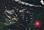 Image of blown railroad track Germany, 1945, second 39 stock footage video 65675063557