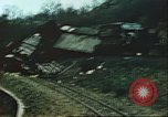Image of blown railroad track Germany, 1945, second 47 stock footage video 65675063557