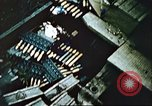 Image of blown railroad track Germany, 1945, second 62 stock footage video 65675063557