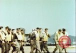 Image of United States airmen Germany, 1945, second 4 stock footage video 65675063558
